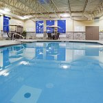 Photo de Holiday Inn Pointe Claire Montreal Airport