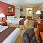 Foto di Holiday Inn Hinton