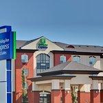 Holiday Inn Express & Suites - Sherwood Park Foto