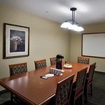 Photo de Holiday Inn Express and Suites Medicine Hat