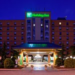 Photo of Holiday Inn & Suites - Ambassador Bridge