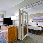 Foto di Holiday Inn Express - Kamloops