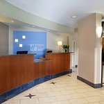 Holiday Inn Express & Suites London Downtown Foto