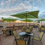 Holiday Inn Express Hotel & Suites Belleville Foto