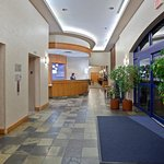 Holiday Inn Express Vancouver Airport Foto