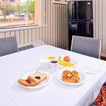 Foto di Americas Best Value Inn & Suites - Houston / Brookhollow Northwest
