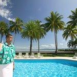 Holiday Inn Suva Foto
