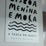 صورة فوتوغرافية لـ Lisboa, Menina e Moça - A Tasca do Mário