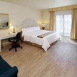 Holiday Inn Express Torreon Foto