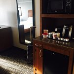 Photo de Hilton Garden Inn Austin Northwest / Arboretum