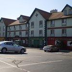 Irish Cottage Boutique Hotel Photo