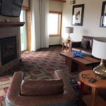 Quinault Beach Resort and Casino Foto