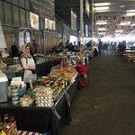 Rosebank Roof Market