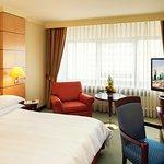 Photo de Hotel InterContinental Frankfurt