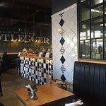 Bootlegger Coffee Company (Kenilworth) Foto