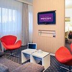 Foto de Mercure Hotel Severinshof Koeln City