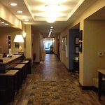 Foto de Hampton Inn Harrisonburg South