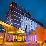Clarion Hotel And Leisure Centre Gatwick