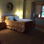 Photo de Morning Glory Inn