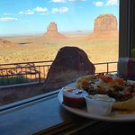 The View Restaurant Foto