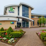 Photo of Holiday Inn Express Northampton M1, Jct 15
