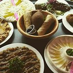 Arabesque Cafe Family Restaurant