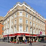 Foto de Mercure London Paddington Hotel