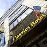 Foto de Classics Hotel Porte de Versailles