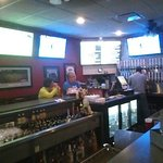 Bunkers Bar and Grill
