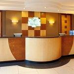 Holiday Inn - Calais Foto