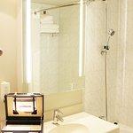 Foto de Holiday Inn Paris Montparnasse Pasteur