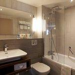 Foto de Holiday Inn Paris Montmartre