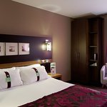 Superior Room with Complimentary  Premium Internet Access