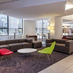 Photo de Holiday Inn Express Lille Centre