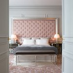 Le Royal Monceau Raffles Paris Presidential Suite