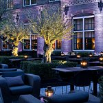 The College Hotel Foto