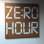 Zero Hour Escape Rooms