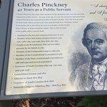 Foto de Charles Pinckney National Historic Site