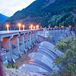 The Diablo Dam
