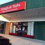 Bangkok Taste