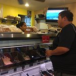 A must if you are in kona!  Friendly staff, fresh poke, variety of choices.. And you will want t