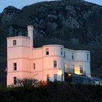 Foto de Ty'r Graig Castle