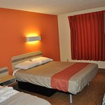 Photo de Motel 6 Bristol