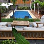 Hotel Arco Iris Foto