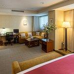 Holiday Inn Seongbuk Seoul Foto