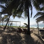 The Maji Beach Boutique Hotel Foto
