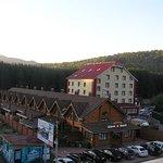 Tau-Tash Hotel Complex Foto