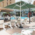 Holiday Inn Kuwait Foto
