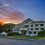 Foto de Holiday Inn Express Temuco