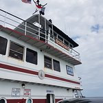 Free ferry service from Hatteras to Ocracoke